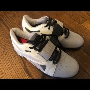 Reebok CrossFit Oly Lifter Shoes